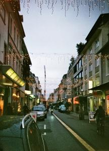 Penti 2 Innenstadt